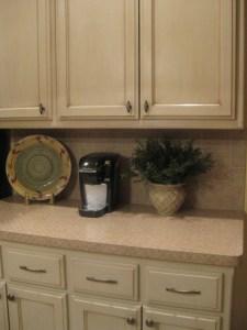Kristen's Kitchen Cabinets